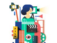 movie festival part 1