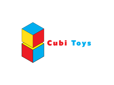 Day 49 - Toy Company logo