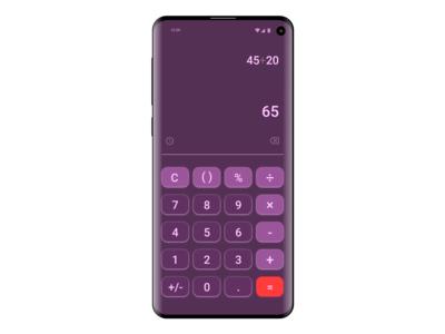 Day 4 Calculator