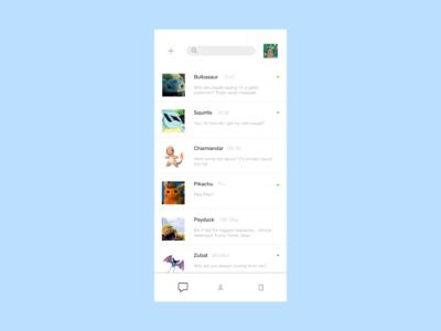 Day 13 Messaging App