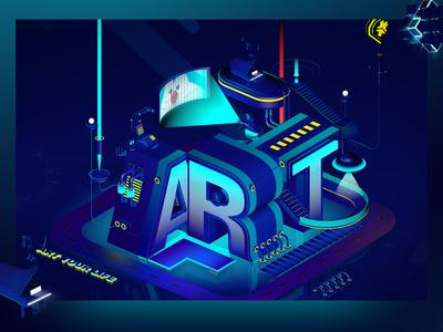 Bincai ART