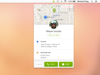 Gojek for Mac