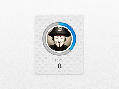 Levelup avatar