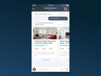 Chat Commerce Exploration