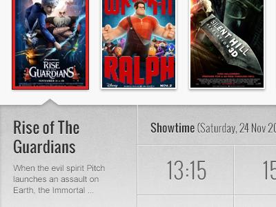 Movie Schedule schedule movie