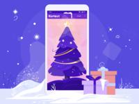 Happy Holidays from Kortext