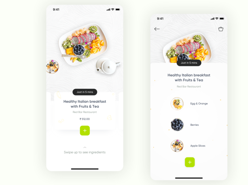 Food Ordering App food app ux app ux design uiux interface ui deisgn ui