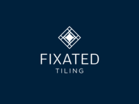 Fixated Logo