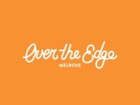 Over the Edge type