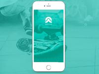Skate Deck - AR App