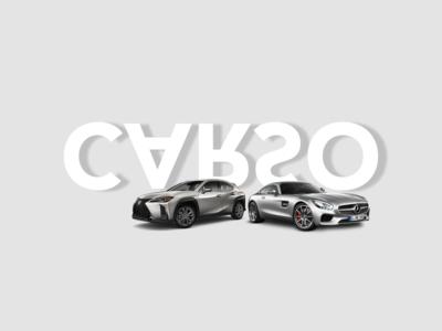 CARSO - LEGACY CARS CONCEPT