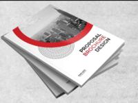 Stylish Proposal Brochure