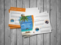 Travel Post Card