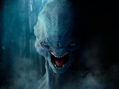 Twilight Creature