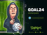 Goal24/Vanga