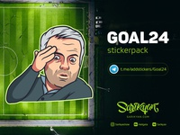 Goal24/Mourinho