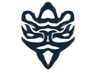 Sketching logo!!