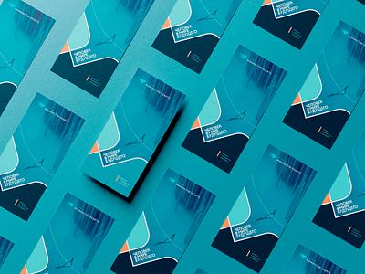 Key visual for Reforum branding identity graphic design design дизайн графический дизайн