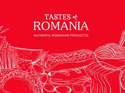 Tastes Of Romania