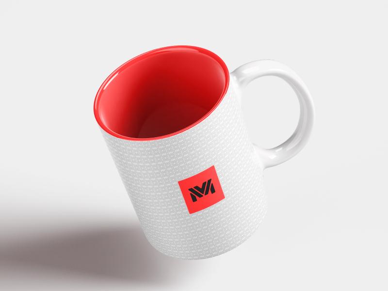 Метод вектор логотип дизайн дизайн логотипа брендинг. идентичность графический дизайн