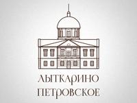 Logo for mansion estate
