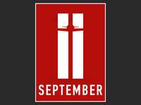 poster for 11 september