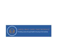 Logo Redesign Carolinas CARE design logo branding