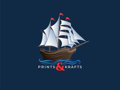 Prints & Krafts
