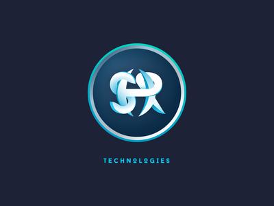 SHR logo concept