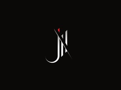 Jin logo concept