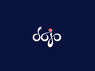 Playful logo concept