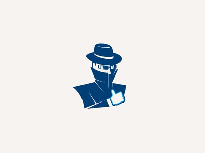 Thumbs up detective