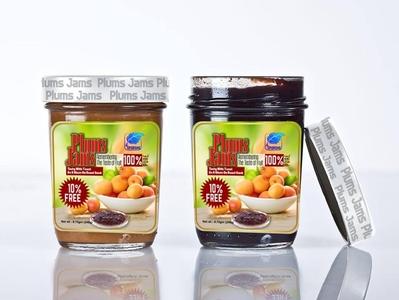 Product Label Design graphic design product logo label design