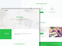 xCO 3 Multipurpose Template