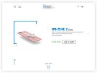 Ecommecre Homepage