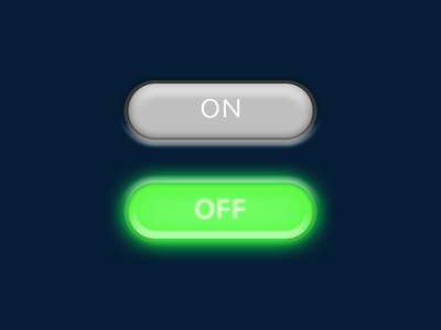Daily UI 015 | On/Off Switch onoffswitch 015 dailyui