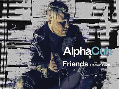 AlphaCub Friends