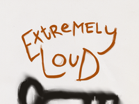Extremelyloud4