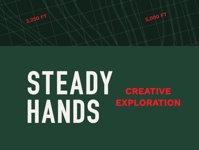 Steady Hands 02