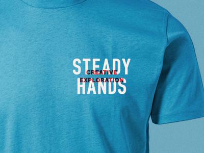 Steady Hands 03
