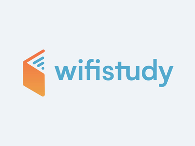 wifistudy Rebrand figma brand identity identity rebrand youtube india wifistudy logo after effects animation learning design branding unacademy education