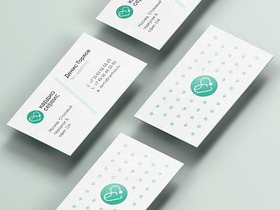 Cardio branding print bussines card style hospital doctor medicine cardio logotype logo branding