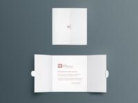 Gift card concept design