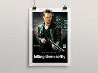 Killing Theme Softly Movie Poster