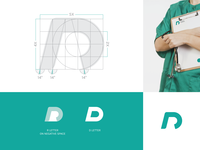 RD Monogram for Surgeon Studio
