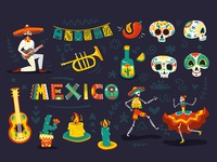 Hello Mexico!