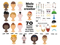 Make yourself avatar