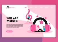 MYou ar music!
