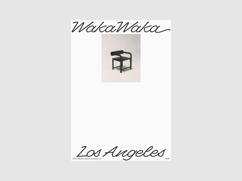 Waka Waka, Collection N02