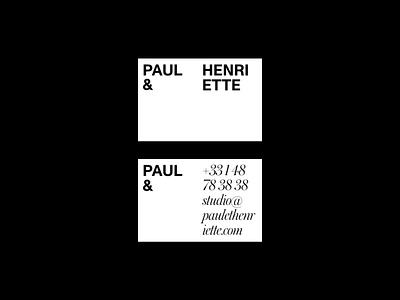 P&H, Cards home gif hero ui website motion grid portfolio design typography